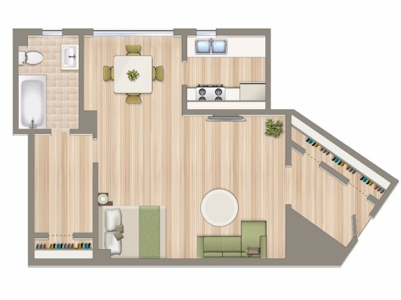 503-Square-Foot-Studio-Apartment-Floorplan-Available-For-Rent-2800-Woodley-Road
